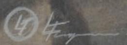 Signature Luc Tuymans