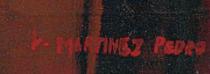 signature luis martinez-pedro