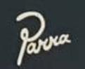 Signature Parra