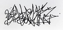 Signature Rammellzee