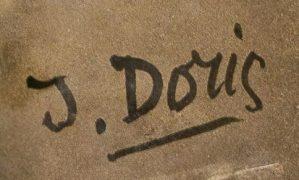 signature rené buthaud
