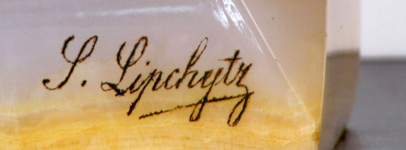 Signature Samuel Lipchytz