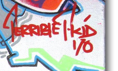 signature t-kid 170