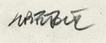 Signature Tinano Liberatore