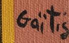 Signature Yannis Gaitis