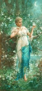 Peinture Joseph Bernard