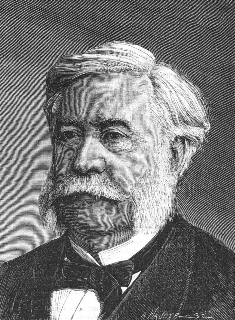 Antoine-Nicolas Bailly