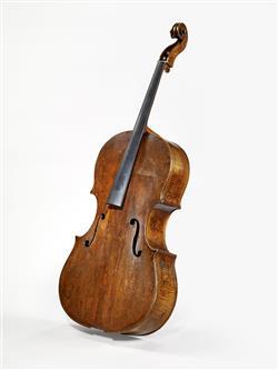 violoncelle XVIe siècle
