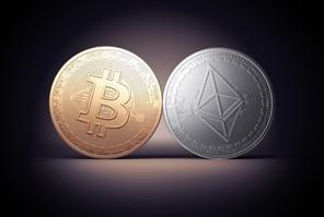 monnaies Bitcoin Ethereum