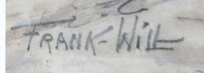 signature FRANK-WILL