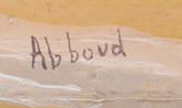 signature Chafik ABBOUD