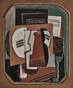 Louis MARCOUSSIS peinture
