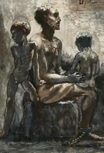 Peinture Albert-Ernest CARRIER-BELLEUSE