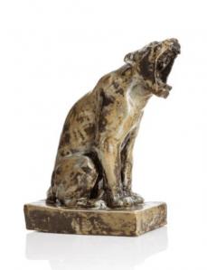 Sculpture Georges Lucien GUYOT