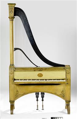clavi-harpe