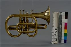 cornet à pistons