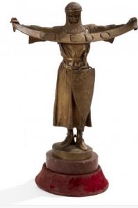 Sculpture Emmanuel Frémiet