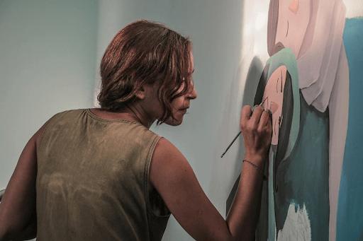artistes en exil