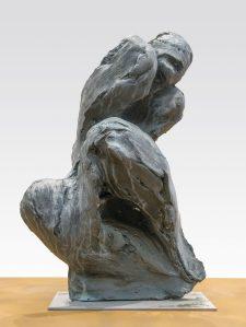 Sculpture Eugène Dodeigne