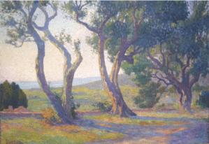 Peinture Henri Person