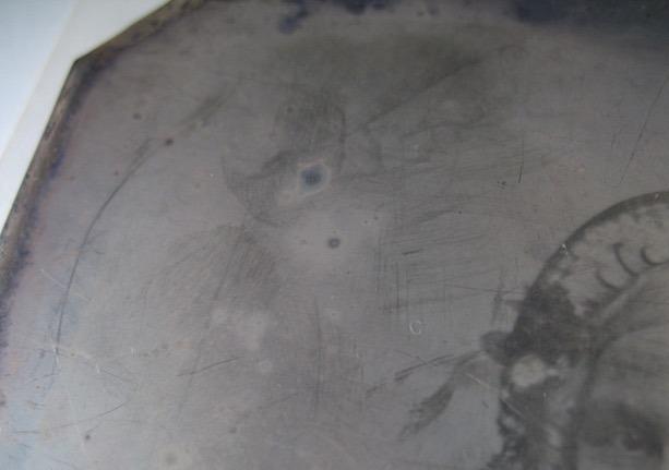 restauration expertise daguerréotype