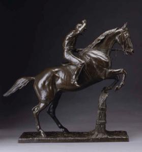 Sculpture Isidore Jules Bonheur