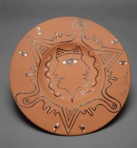 Céramique Jean Cocteau