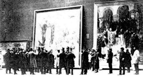 Jury Salon des artistes Français