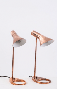Luminaire Arne Jacobsen
