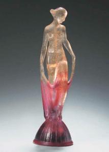 Sculpture Marcel André Bouraine