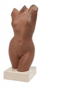 Sculpture Marcel Gimond