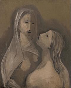 Peinture Léon Zack
