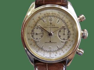 """Oeuvre """"Chronographe Rolex"""", 1947"""