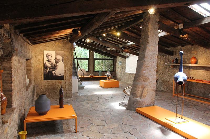 musée Magnelli-musée de la Céramique à Vallauris