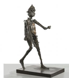 Sculpture César