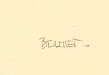 signature Philippe Berthet