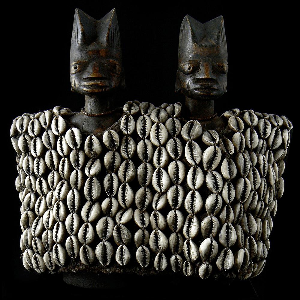 Poupées Ibeji Yoruba
