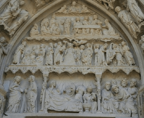 cathedrale jean baptise d auxerre
