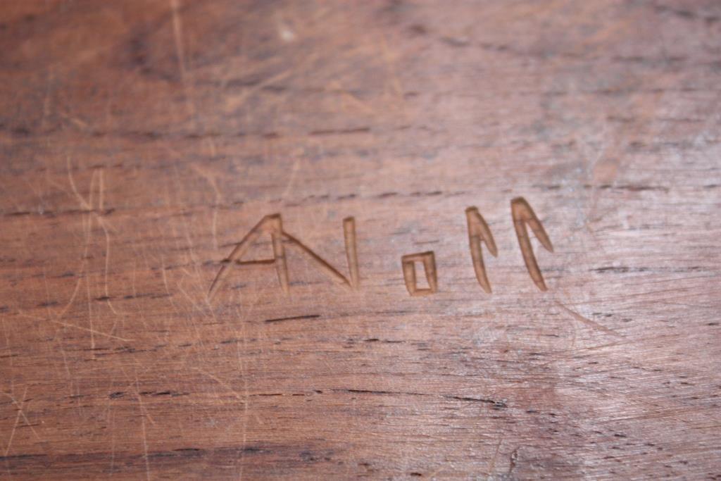 Signature Alexandre Noll