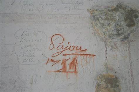 Signature Augustin Pajou