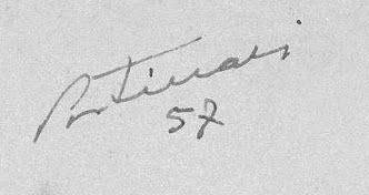 signature candido portinari