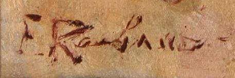 signature franz roubaud