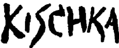 Signature Isis Kischka