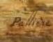 Signature Jean Léon Pallière