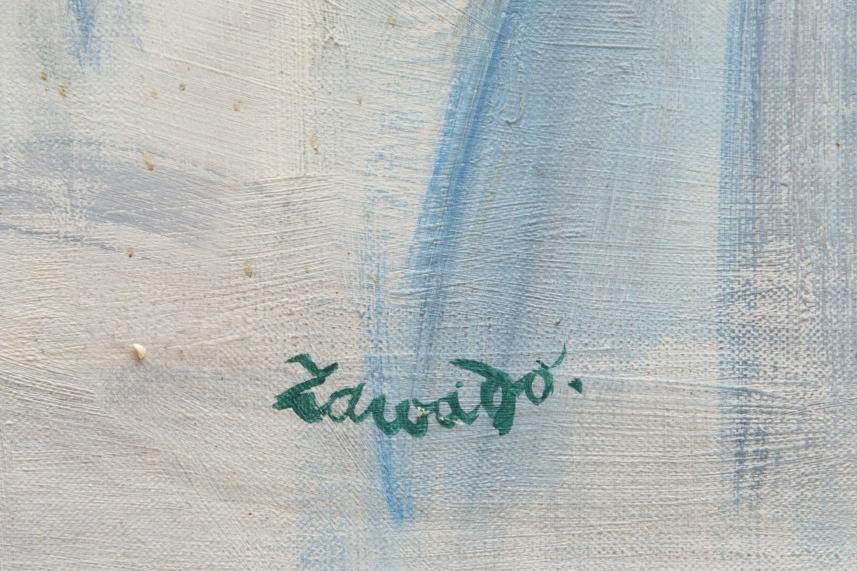 Signature Jean Zawado
