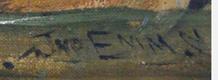 Signature John Emms