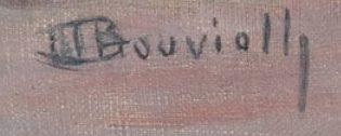 signature maurice bouviolle