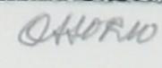 signature alfonso ossorio