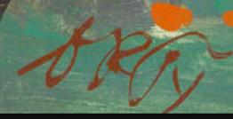 Signature Otto Rudolf Schatz