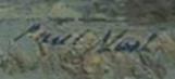Signature Paul Nash